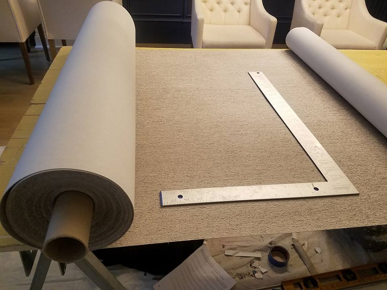 Commercial Wallpaper Installation Costs Costs To Install Commercial Wallpaper