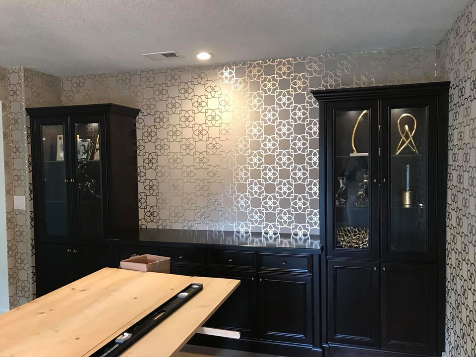 How Much Does It Cost To Install Wallpaper