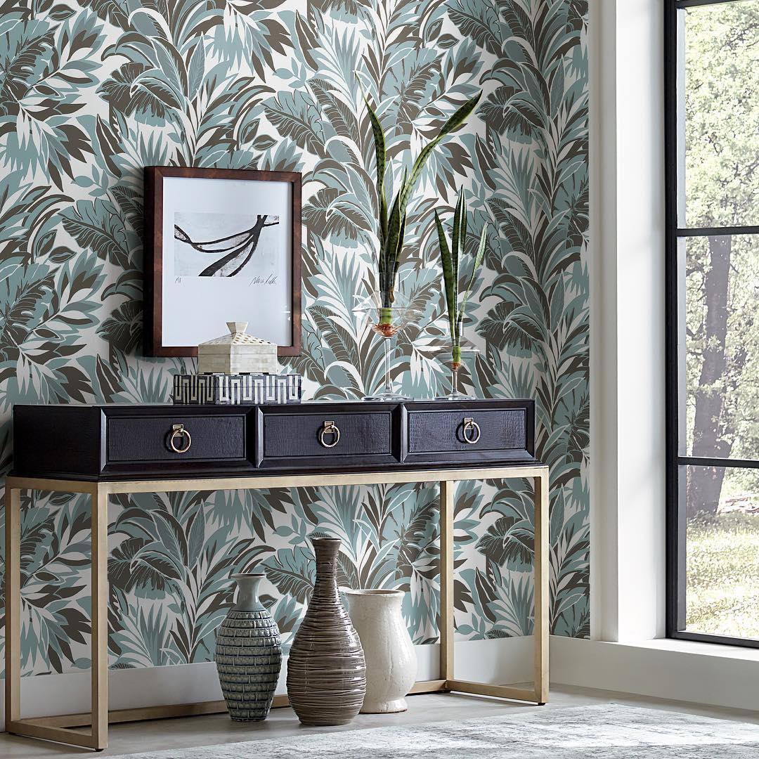 Which Wallpaper Is Best For The Living Room