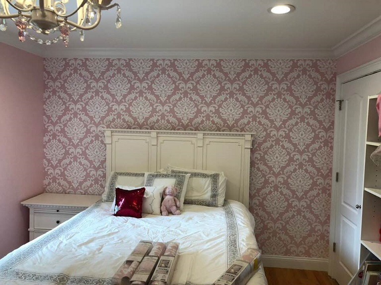 What Is Peelable Wallpaper What Does Peelable Wallpaper Mean