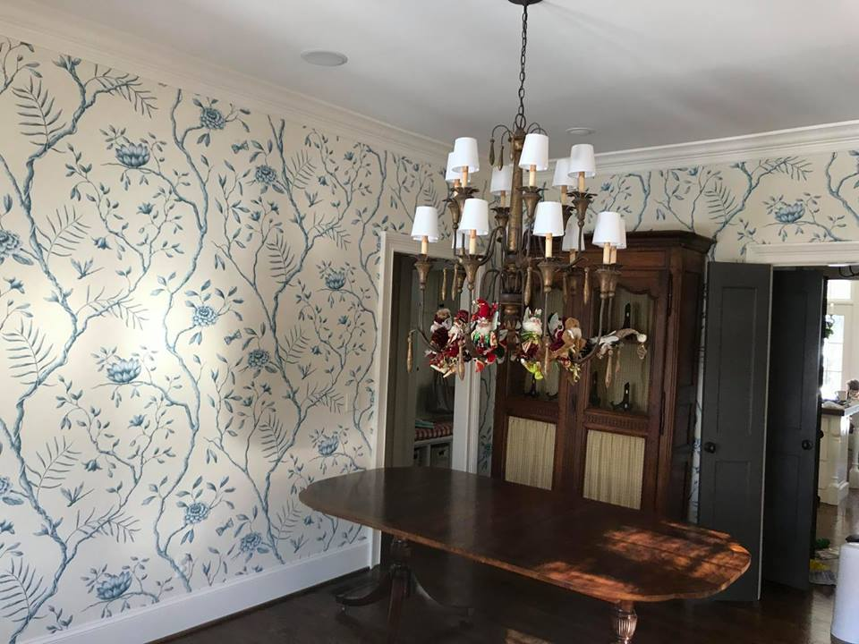 What Are The Different Types Of Wallpaper?