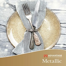 Advantage Metallic