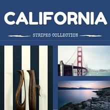 California Stripes 2