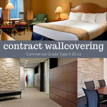 Contract Wallcovering
