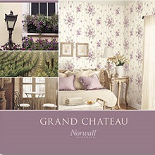 Grand Chateau Wallpaper Book By Norwall Wallcoverings