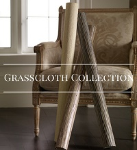 Grasscloth Collection