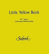 Little Yellow Book