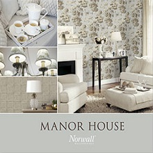 Norwall Manor House