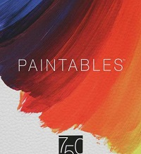 Paintables
