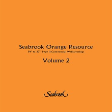 Seabrook Orange Resource Vol. 2