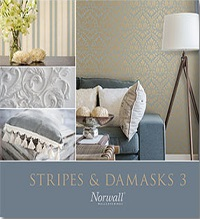Stripes & Damasks 3