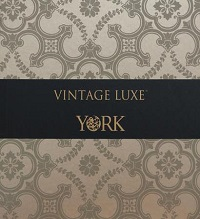 Vintage Luxe