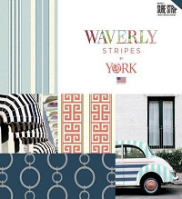 Waverly Stripes