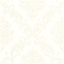 Sebastion Cream Damask