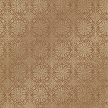 Sultana Copper Lattice Texture