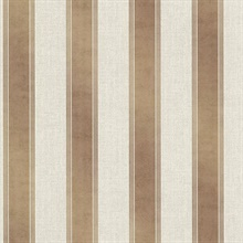 Simmons Copper Regal Stripe