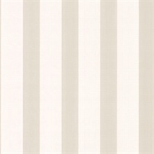 Striscia Taupe Tweed Stripe