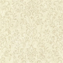 Presley Sand Country Damask