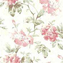 Juliana Rose Vintage Floral