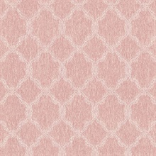 Daniela Rose Filigree Trellis