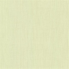 Laurita Golden Green Linen Texture
