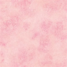 Vessa Pink Scroll Texture