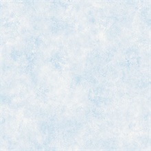 Vessa Blue Scroll Texture