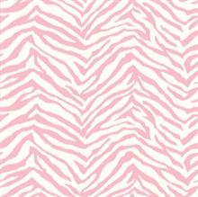 Alice Rose Faux Zebra Stripes