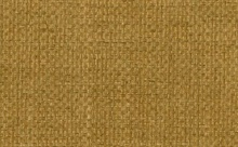 Gold and Brown Squares Grasscloth