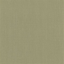 Timber Cove Olive Woven Texture