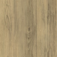 Cumberland Brown Faux Wood Texture