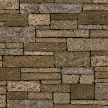 Clayton Neutral Stone Texture