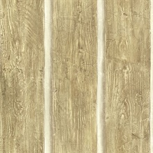 Chinking Maple Wood Panel