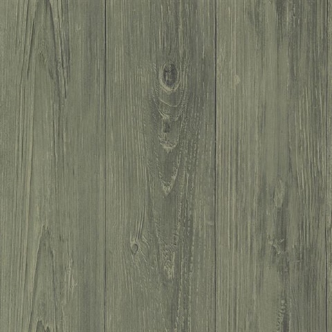 Cumberland Sage Faux Wood Texture
