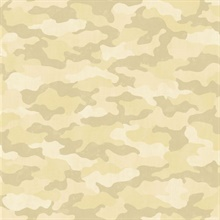 Sarge Cream Camouflage