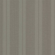 Lawrence Taupe Stripe