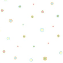 Devin Aqua Bubble Dots
