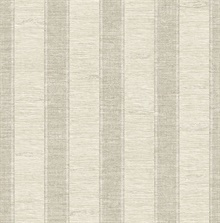 Lucette Wheat Textured Stripe