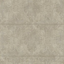 Grey Large Tile