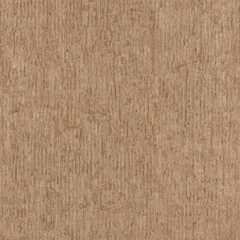 Copper Textured Vertical Stripe