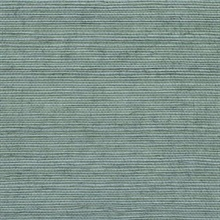 Wisteria Blue Grasscloth