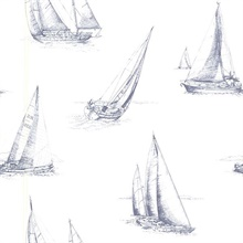 Voyage Navy Sailboats
