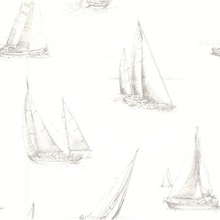 Voyage Grey Sailboats
