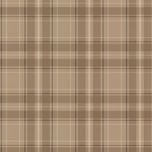 Caledonia Beige Plaid