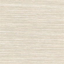 Keisling Sand Faux Grasscloth Wallpaper