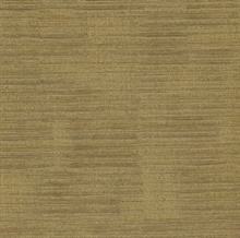Cincinatti Grain Reflective Metallic Stripes Wallpaper