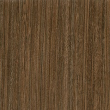 Derndle Chestnut  Faux Plywood Wallpaper