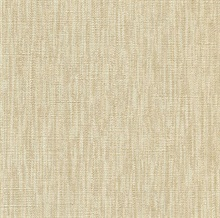 Alligator Cinnamon Textured Stripe Wallpaper