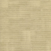 Cincinatti Gold Reflective Metallic Stripes Wallpaper