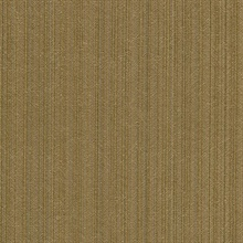 Blanchard Bronze Faux Silk Stripes  Wallpaper